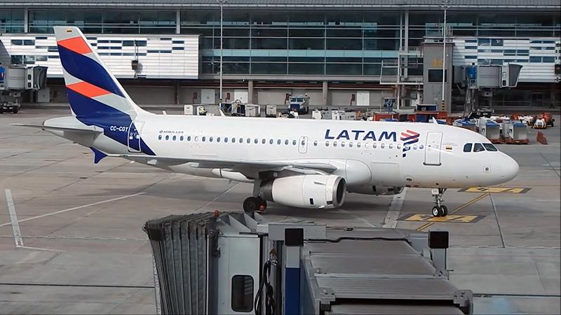 Latam Airlines Perú incrementa vuelos a Iquitos — Piura