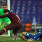 Liga Santander: Barcelona en un partido tenso empata 1-1 con Espanyol