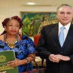 Brasil: Renuncia la ministra de DDHH de Temer e integrante del PSDB