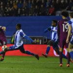 Copa de Inglaterra: Wigan dio el golpe al derrotar por 1-0 al Manchester City
