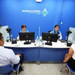 Migraciones inaugura nueva sede para tramitar diariamente 200 pasaportes
