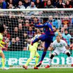 Liga Santander: Barcelona de local sólo empata (0-0) ante el Getafe