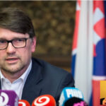Eslovaquia: Dimite ministro de Cultura tras asesinato de periodistaKuciak