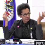 CIDH: La violencia por arma de fuego es un problema de derechos humanos