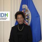 CIDH: Eligen como nueva presidenta a jamaiquina Margarette May Macaulay