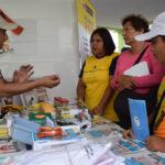 """Minsa realizó más de 4 mil atenciones en campaña """"Vive Saludable"""" en SJL"""