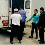 Minsa lamenta fallecimiento de personal médico en accidente de tránsito en Huancavelica
