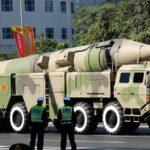 """EEUU tiembla, China hace pruebas del supermisil """"asesino de portaaviones"""""""