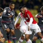 Liga de Francia: Mónaco consolida su 2do puesto goleando 4-0 al Dijon