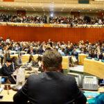 Rosa Bartra, lea: Foro Mundial de Jóvenes de OIT en ONU pide defender un trabajo decente