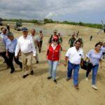 PPK en Tumbes con Bienvenido Ramírez y Maritza García