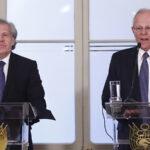 PPK dice que Cumbre de las Américas será exitosa con apoyo de OEA (VIDEO)