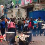 Paro agrario: Productores de papa levantan bloqueo de Carretera Central