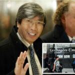 Multimillonario sudafricano compra por US$ 500 millones Los Angeles Times