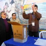 Ecuador: Presos sin sentencias comienzan a votar en la consulta popular