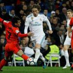 Liga Santander: Real Madrid toma impulso goleando (5-2) a Real Sociedad