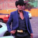 """México: Sicarios asesinan a balazos al """"Príncipe de los narcocorridos"""" (VIDEO)"""