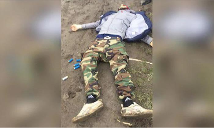 Tirador dispara contra multitud en Rusia; hay cuatro muertos