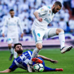 Liga Santander: Real Madrid con goles del tridente BBC ganó 5-0 al Alavés