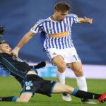 Liga Santander: Real Sociedad propina una goleada de 5-0 al Deportivo