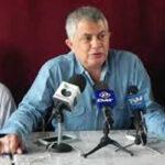 Venezuela: Ingeniero 'opositor' inscribe su candidatura a presidenciales