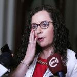 Rosa Bartra: Iniciativa busca que institutos no inviertan en formación técnica