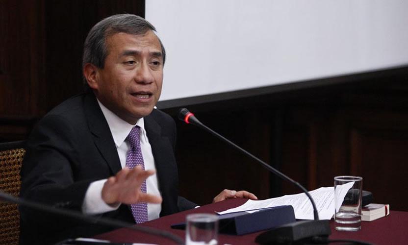 CIDH ordena archivar acusación constitucional contra cuatro magistrados — Caso Frontón