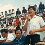 Ministerio Público está por dejar impune asesinato de líder sindical Saúl Cantoral
