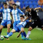 Liga Santander: Sevilla gana por 1-0 y sentencia a la baja al Málaga