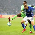 Copa de Alemania: Schalke entra a semifinales ganando 1-0 al Wolfsburg