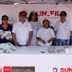 Sunafil brinda orientación sobre formalización laboral y discriminación en el trabajo