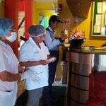 San Valentín: Surco realiza operativos en hostales y hospedajes (Video)