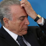 Brasil: Corte Suprema prorroga por 60 días investigación contra Michel Temer por fraude