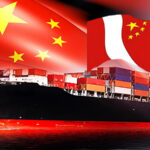 China destaca a Perú como su primer socio comercial y destino de exportaciones