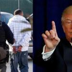 """Trump crea oficina para identificar a los inmigrantes """"amenazantes"""" en EEUU (VIDEO)"""