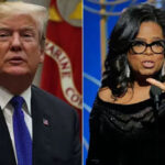 EEUU: Donald Trump ve como rival a Oprah Winfrey y lanza su primer ataque (VIDEO)