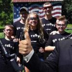 EEUU: Trump insiste en armar y entrenar a los profesores para defender escuelas