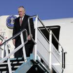 "Tillerson llega este lunes a Perú para ""cerrar el círculo"" que inició en 1972 (Video)"
