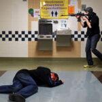 Historial de tiroteos con víctimas mortales en centros de enseñanza en EEUU (Videos)