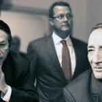 Alejandro Toledo: Josef Maiman revela detalles de cita con Barata