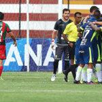 Copa Sudamericana: UTC debuta con triunfo 2-0 ante Rampla Juniors