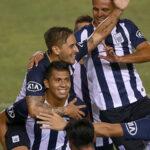Alianza Lima gana el clásico al vencer 3-1 a Universitario en el Monumental