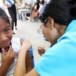 Minsa oficializa incorporación de vacuna contra varicela en Esquema Nacional de Vacunación