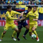 Liga Santander: Alavés en un partido vibrante derrota 2-1 al Villarreal