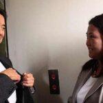 Keiko Fujimori espera descargo de Yoshiyama por aporte de Odebrecht