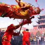China: Dan permiso de 5 días a 1,300 presos para celebrar el Año Nuevo