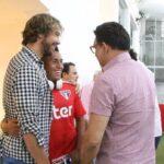 Sao Paulo devuelve la confianza al '10' y olvida los problemas con Christian Cueva