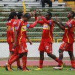 Torneo de Verano: Sport Huancayo hizo respetar la casa y vence 2-0 a Sport Boys
