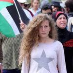 Expertos de ONU alarmados por detención de adolescente palestina (VIDEO)