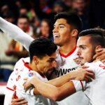 Copa del Rey: Sevilla finalista por novena ocasión al derrotar 2-0 a Leganés